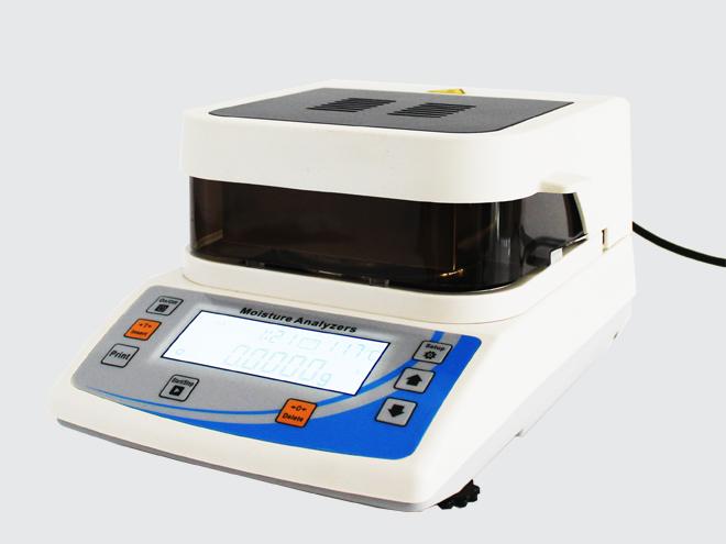 水分分析仪万分之一 YD-100E
