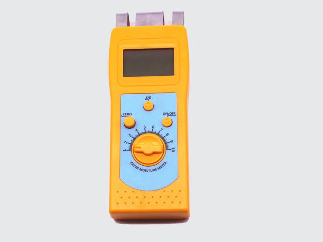 墙面地面水分分析仪YD200C