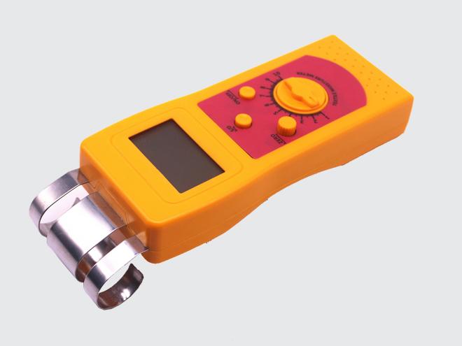 纺织原料便携式水分分析仪YD-200T